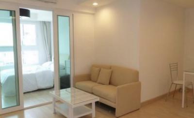 For SaleCondoPhuket, Patong : ขายคอนโด The Royal Place ภูเก็ต ชั้น 6 พื้นที่ 42.35 ตร.ม. เฟอร์ครบ