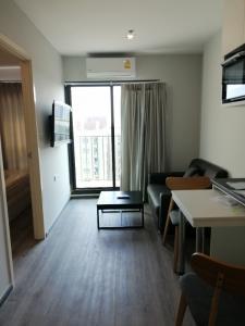 เช่าคอนโดพัฒนาการ ศรีนครินทร์ : Condo for rent/ให้เช่า คอนโด Rich Park @ Triple Station 1 นอน 1 น้ำ ขนาด 29 ตรม.