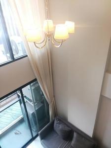 1939  ให้เช่าคอนโด Le Cote Thonglor 8 Duplex Floor 2-3 ตกแต่งครบ พร้อมอยู่