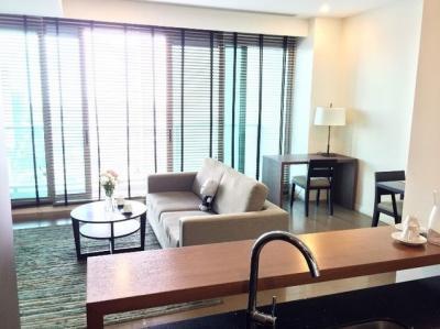 ขายคอนโดวงเวียนใหญ่ เจริญนคร : ขายคอนโด The River Condominium ตึกB ชั้น31 ติดแม่น้ำเจ้าพระยา