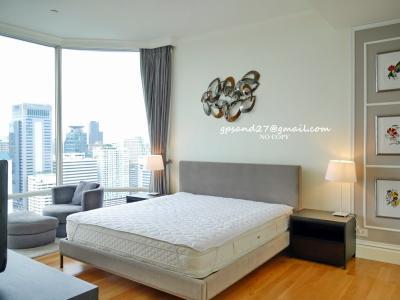 For RentCondoSukhumvit, Asoke, Thonglor : For Rent Royce Private Residences Sukhumvit31 3Bedrooms
