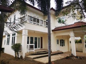 For SaleHouseBang Sue, Wong Sawang, Tao Pun : 2-storey detached house for sale, Maneeya, Masterpiece, Rattanathibet 105 sq. Wah, 4 bedrooms, 3 bathrooms
