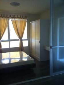For RentCondoRangsit, Patumtani : Cheap rent!!! D-Condo Rangsit, 8500 baht