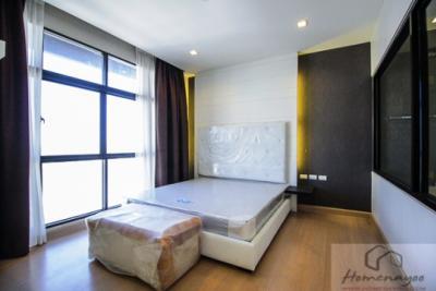 เช่าคอนโดวงเวียนใหญ่ เจริญนคร : ให้เช่าด่วน Urbano สาธร-ตากสิน Duplex  3 ห้องนอน 120 ตรม. ตกแต่งสวย วิวไอคอนสยาม