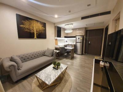เช่าคอนโดบางซื่อ วงศ์สว่าง เตาปูน : For rent! 333 Riverside 1 br. Tower A City view fully furnished 20,000 Baht/Month