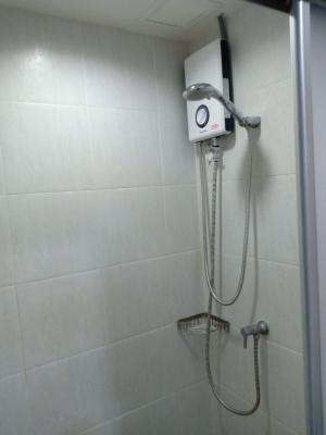 For RentCondoBangna, Lasalle, Bearing : Condo for rent at Lumpini Mega Bangna Building A Room 604 7,000 baht