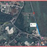 For SaleLandKorat KhaoYai Pak Chong : Land for sale in Khao Yai, 32 rai, at 9000 baht per bonanza