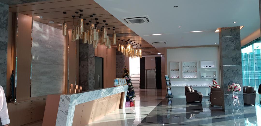 For RentOfficeLadprao101, The Mall Bang Kapi : ให้เช่าอาคารสำนักงาน4 ชั้นลาดพร้าว101ตกแต่งครบพร้อมลิฟท์โดยสาร