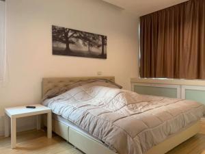 ให้เช่า คอนโด Tc green rama9 ขนาด 42 ตร.ม 1ห้องนอน 1ห้องน้ำ  ราคา 16,500/เดือน Contact: 095-9571441