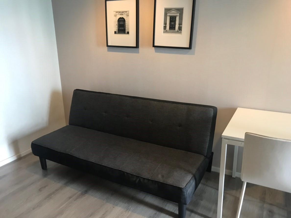 For SaleCondoBangna, Lasalle, Bearing : For Sale 1 bed 31 sq.m. Knightsbridge Bearing 2.9 MB
