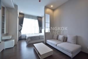 For SaleCondoRama9, RCA, Petchaburi : ... Q asoke  Beautiful new room, good price, studio is very cheap