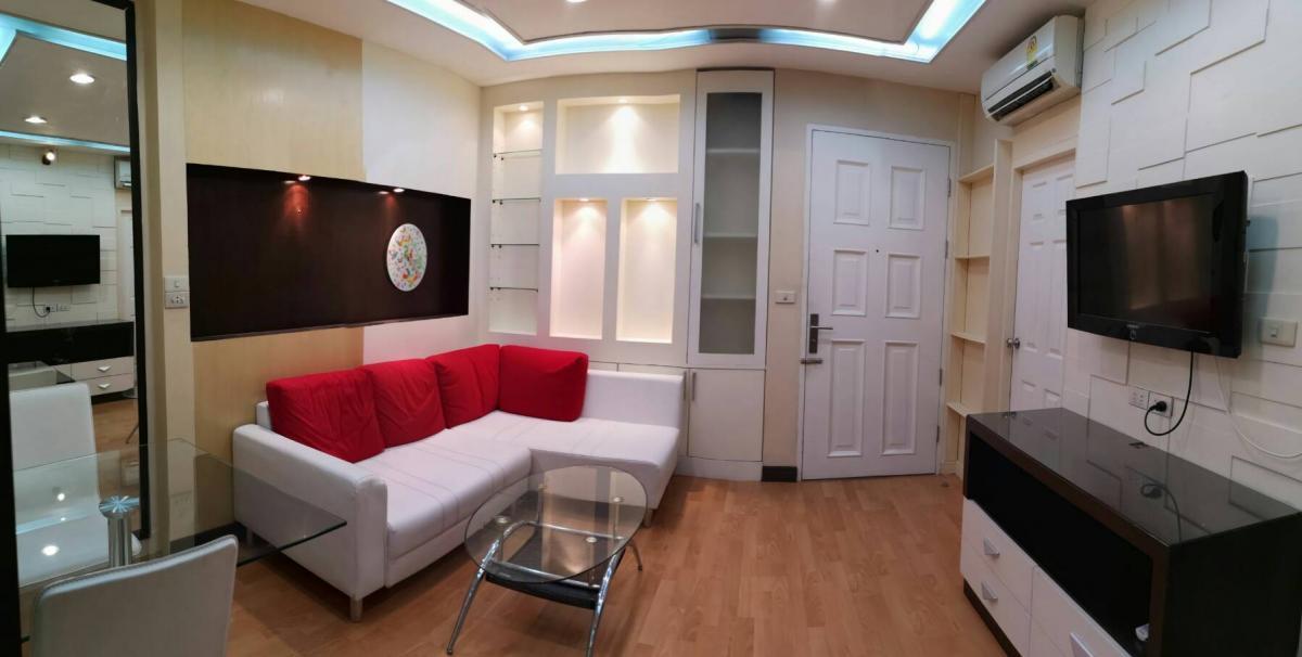 ขายคอนโดสะพานควาย จตุจักร : ✨ขาย 1 ห้องนอน ไลฟ์ แอท พหล 18 BTS หมอชิต✨