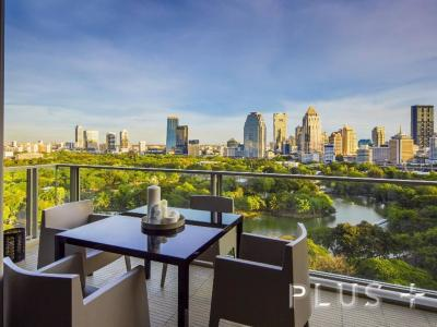 For SaleCondoWitthayu,Ploenchit  ,Langsuan : Selling 185 Rajadamri, 1 and 2 bedroom type, starting price 23mb. In many locations