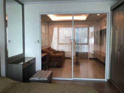 @@ขาย Supalai Elite พญาไท. ขนาด 1 ห้องนอน 44 ตรม. ชั้น 23 ติดต่อ 087-499-6664@@