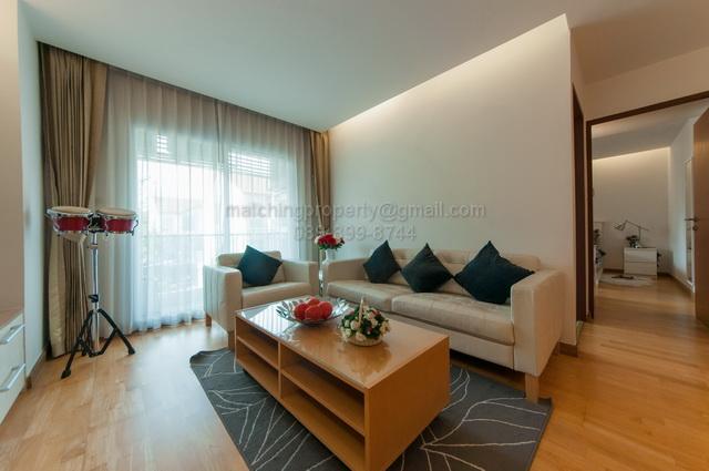 For SaleCondoOnnut, Udomsuk : For Sale-Rent Condo Ekamai Phra Khanong Residence 52 3beds near BTS On Nut