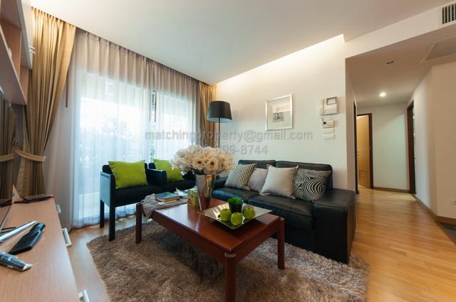 ให้เช่า คอนโด สุขุมวิท ทองหล่อ 3 ห้องนอน Residence 52 ใกล้ BTS