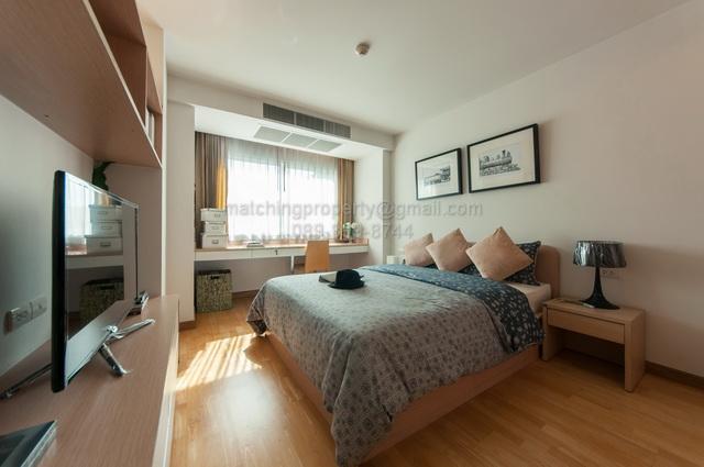 เช่าคอนโดสุขุมวิท อโศก ทองหล่อ : ให้เช่าคอนโด พระโขนง 2 ห้องนอน Residence 52 ใกล้ BTS อ่อนนุช