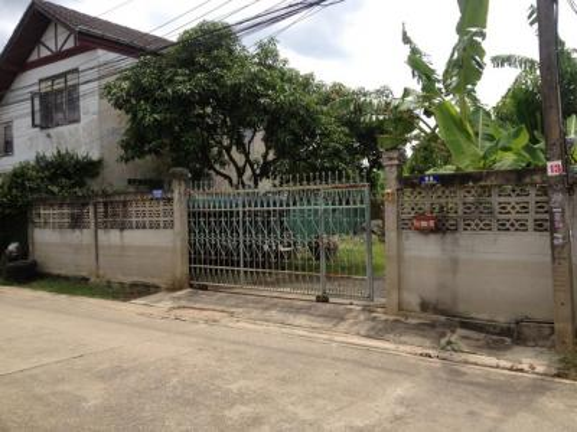 For SaleLandBang kae, Phetkasem : Land for sale in Petchkasem 102 5 Rai, Soi 43 Village, Economic Village, Bang Waek, Nong Khaem