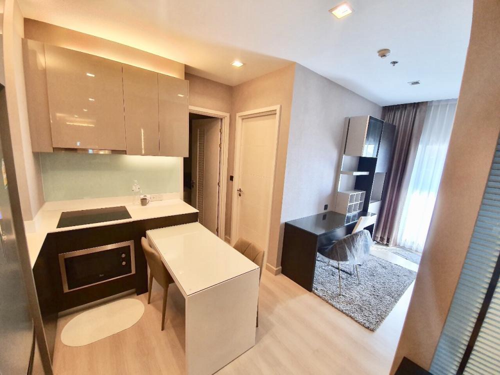เช่าคอนโดสะพานควาย จตุจักร : FOR RENT 2 BED 1 BATH 49 SQM 28,000 PER MONTH 2 unit available