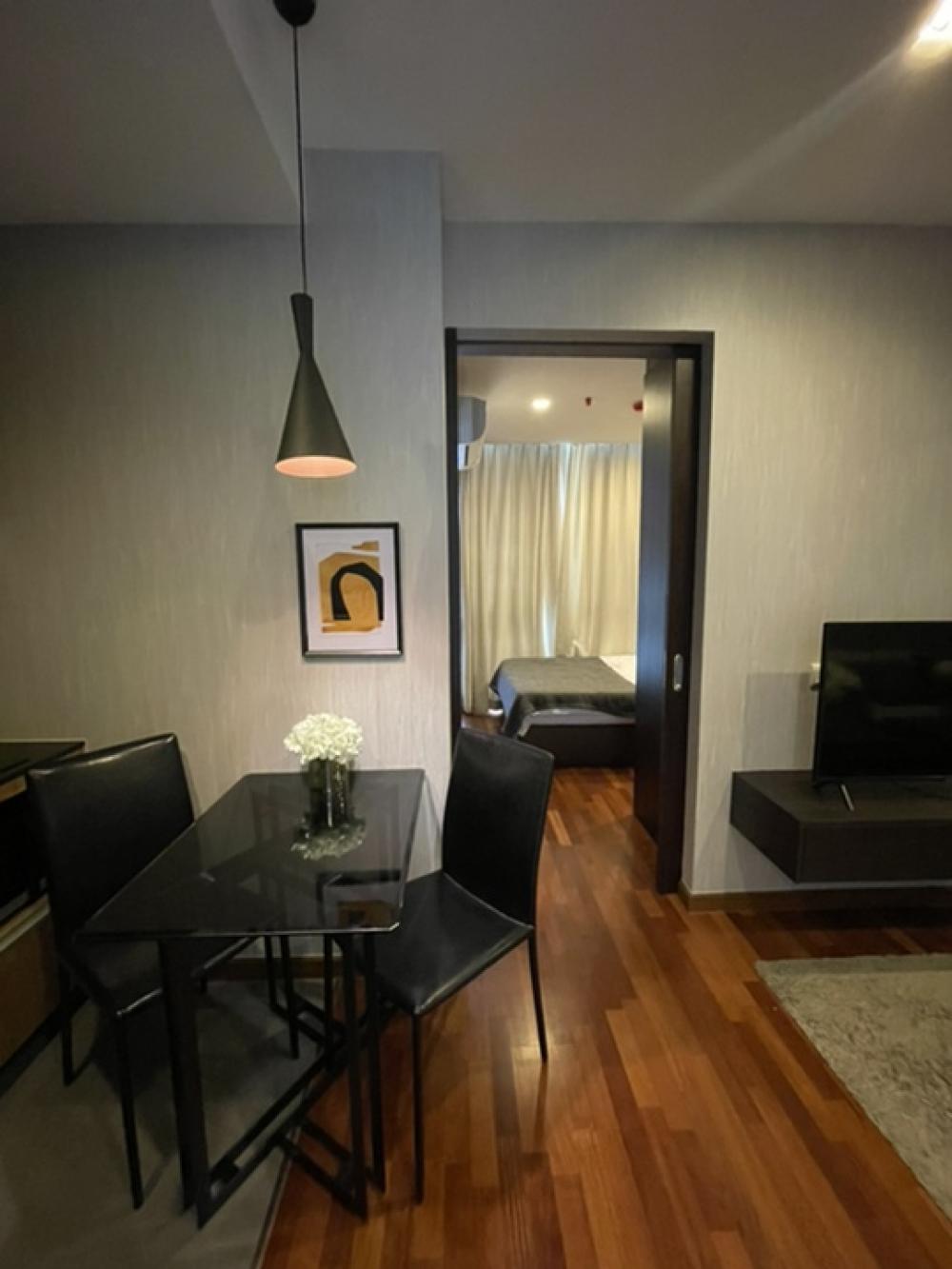 For SaleCondoRatchathewi,Phayathai : OWNER ขาย1นอน 27 ตรม ชั้น 14 มี 2 ห้อง (รับทุกAgentทำการตลาด) วิวใบหยกไม่บล๊อก แต่งสวย