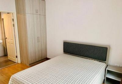 เช่าคอนโดบางนา แบริ่ง : ให้เช่า Supalai City Resort Bearing Station (ลาซาล) 1bed, 40 ตร.ม., ชั้น 4