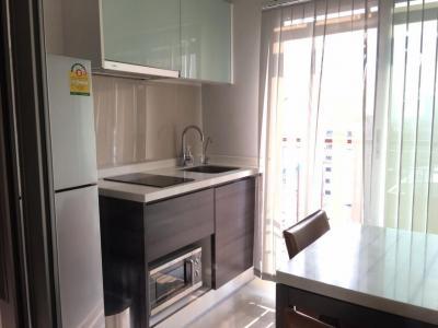 For RentCondoSathorn, Narathiwat : Urgent. Special price! For rent, Centric Sathorn, 1 bedroom, high floor, 37 m2.