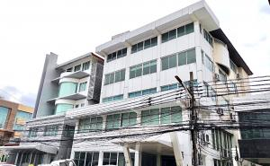 For SaleOfficeYothinpattana,CDC : Sell and rent office building, Ekamai Expressway, Ramintra, Lat Phrao 94, Town in Town