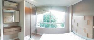 For SaleCondoRamkhamhaeng, Hua Mak : Lumpini Ville Ramkhamhaeng 26, size 32 sq m, 2nd floor, Building B 1.5 million 064-959-8900