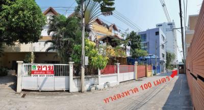 For SaleTownhouseCha am, Hua Hin : House for sale, 4 storey townhouse, 38 sq.m .. Hua Hin, walk to Khao Takiab beach Near the Pattaya-Hua Hin ferry terminal