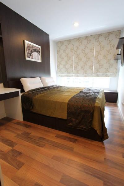 For SaleCondoAri,Anusaowaree : ✨For Sale spacious 1 bed The Silk Pahol 3 Sanam Pao BTS✨