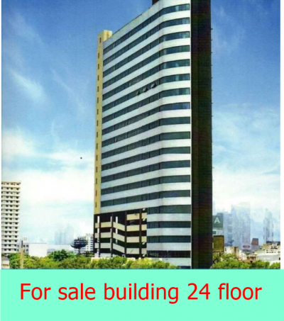 For SaleOfficeBangna, Lasalle, Bearing : Sale Office building 24 floor Bangna-Trad Road Office building for sale, near Bang Na Market, BTS Udom Suk Market, 2.9 kilograms