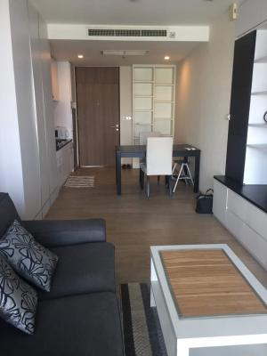 For SaleCondoSukhumvit, Asoke, Thonglor : Leaked booking !! Cheapest in the building. Size Noble remix 0 m. Bts Thonglor 6.53 million !!!