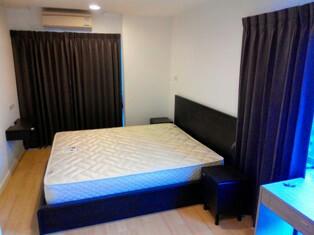 For RentCondoOnnut, Udomsuk : ✨For Rent 1 bed Whizdom @ Punnawiti BTS ✨