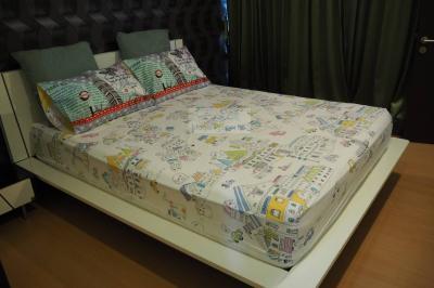 For SaleCondoSukhumvit, Asoke, Thonglor : The Alcove Thonglor 10, 1 Bedroom For Sale