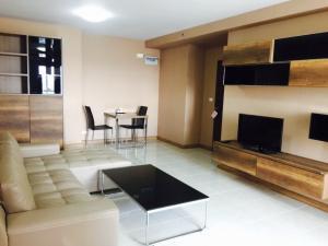 For RentCondoRama9, RCA, Petchaburi : ***For Rent Supalai Park Ekkamai-Thonglor 2 bedroom 1 bathroom Rental 23,000 baht / month