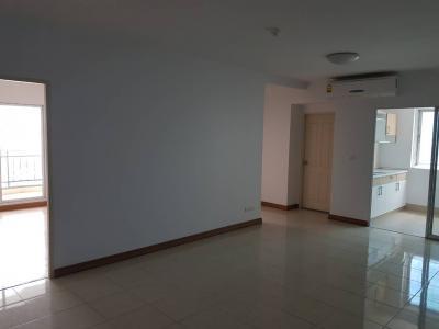 For SaleCondoRama9, RCA, Petchaburi : ***For sell 2 bedroom 70 sq.m. Supalai Park Ekkamai-Thonglor Condominium