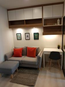 For RentCondoOnnut, Udomsuk : Life Sukhumvit 48 condo for rent (Life Sukumvit 48 condo for rent)