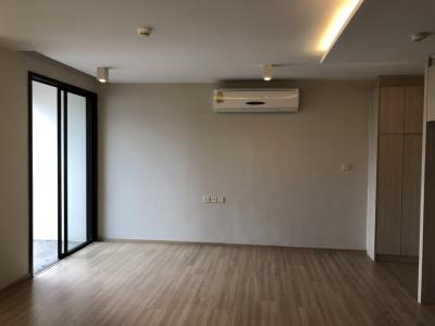 For SaleCondoRatchathewi,Phayathai : Cheapest price for sale in the project !! Maestro 12, empty room, unblocked view, 2 bedrooms 67.5 sq.m.