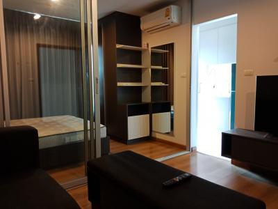 For RentCondoChengwatana, Muangthong : ฮอลล์มาร์ค แจ้งวัฒนะ Hallmark Chaengwattana ให้เช่าห้องแต่งสวย มีเครื่องใช้ไฟฟ้า  ใกล้สถาบันการจัดการปัญญาภิวัฒ์ ใกล้ห้างเซ็นทรัลแจ้งวัฒนะ