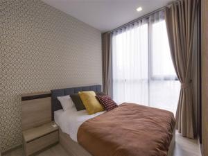 เช่าคอนโดบางซื่อ วงศ์สว่าง เตาปูน : ONLY 1 FOR YOU...มีห้องเดียวเท่านั้น |  1-BEDROOM OF SANSIRI CONDO FOR RENT