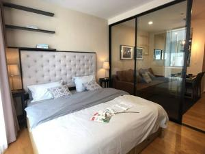 For Rent Noble Revo Silom (Only 200 meters to BTS Surasak)