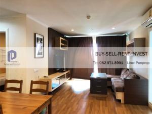 For RentCondoRama3 (Riverside),Satupadit : For rent, Condo Lumpini Park Riverside-Rama 3. Building A, 2 bedrooms, River view, 24,000 baht / month