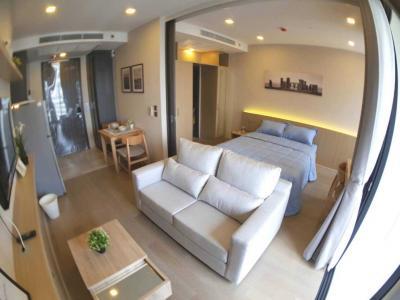 For RentCondoSukhumvit, Asoke, Thonglor : ✨For Rent Best Deal Cozy 1 Bed Ashton Asoke next to MRT/BTS✨