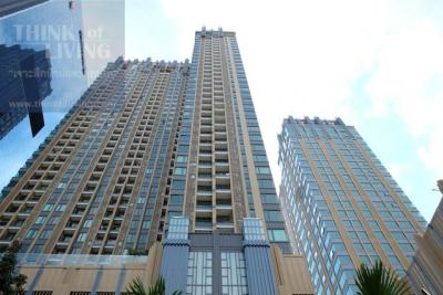 For RentCondoLadprao, Central Ladprao : Rent Penthouse Fully Furnished, ready to move in
