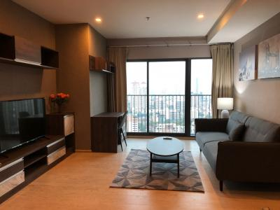 For RentCondoSukhumvit, Asoke, Thonglor : Noble Remix Thonglor Sukhumvit **fully new renovated and new decoration for the whole room**