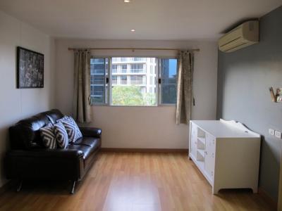 For RentCondoOnnut, Udomsuk : ✨For Rent Renovated spacious 1 bedroom Lumpini Center Sukhumvit 77 Onnut BTS✨