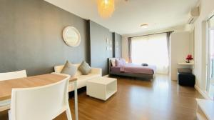 For RentCondoHua Hin, Prachuap Khiri Khan, Pran Buri : Sell / rent Baan Kiang Fah Hua Hin Condo, fully furnished, Fully Furnish