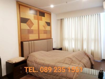 For RentCondoRama3 (Riverside),Satupadit : For rent now !!! 1 bedroom with many units. Supalai Prima Riva, Riverside condo, next to Rama 3 road.