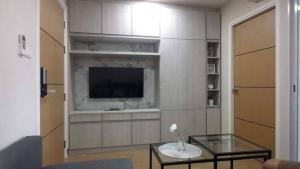 For SaleCondoLadprao 48, Chokchai 4, Ladprao 71 : For sale, The Maple Ratchada-Ladprao, 34 sq. M. 1 bedroom, 1 bathroom. Price 2.75 million baht 095-9571441