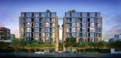 ✨ขายดาวน์ 1 นอน บ้านสวนในเมือง ควินทารา ทรีเฮาส์ สุขุมวิท 42 ใกล้ BTS เอกมัย✨